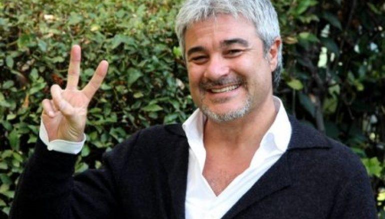 Reggio Calabria, al Cilea il one man show di Pino Insegno