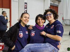 Vis Basket: aumentano le presenze femminili nello staff