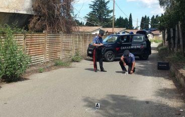 Tentato omicidio a Taurianova, arrestato 57enne