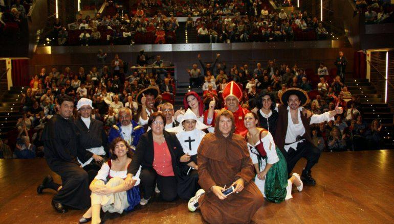 Annà in Scena colleziona successi al Teatro Splendor di Aosta