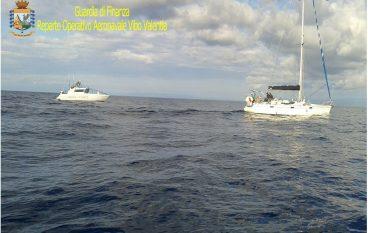 Reggio Calabria, sbarco del 6 novembre: fermati 2 scafisti