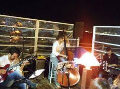 Reggio Calabria, A.I.M.A. quartet in concerto