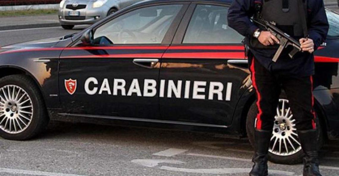 Traffico di armi e droga. Arresti anche a Reggio Calabria. 30 misure cautelari