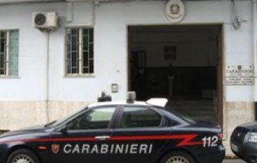 Stupro a Melito Porto Salvo su minorenne: arresti