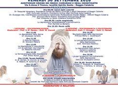 Reggio, al via primo congresso annuale SPPG su depressione
