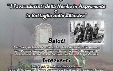 Oppido Mamertina, iniziative per ricordare la battaglia dello Zillastro
