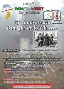 convegno paracadutisti anniversario