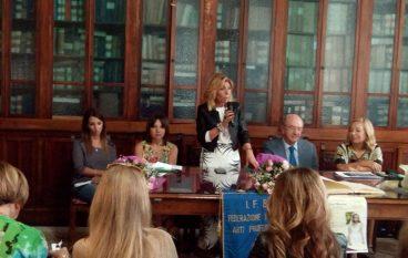 Fidapa, a Reggio Calabria si è parlato di Spose Bambine