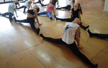 Melito Porto Salvo, al via corso di ginnastica artistica