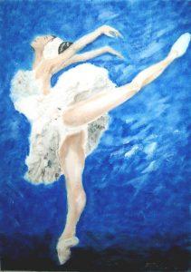 danza sabina maisano