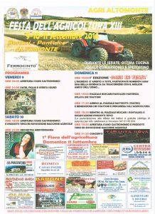 evento Altomonte