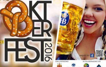 La Germania sbarca a Catanzaro Lido: pronti all'Oktoberfest
