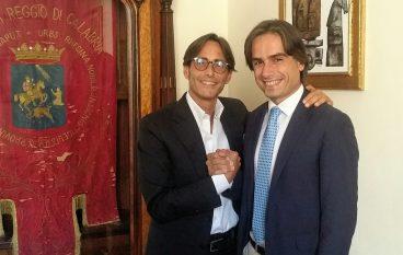 Comune di Reggio e Viola Basket pronti per nuovo campionato
