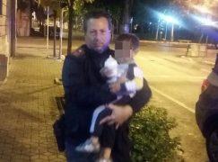 """Sotto i ponti con i figli, De Luca (UGL-LES): """"Complimenti Guaglianone"""""""