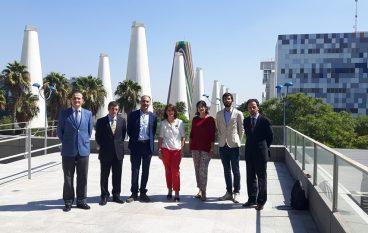 """Reggio Calabria, la """"Mediterranea"""" sempre più internazionalizzata"""