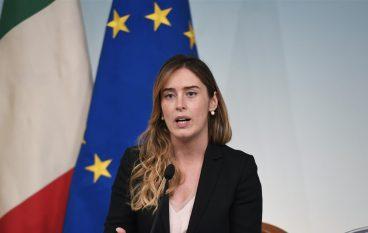 Ministro Boschi a Reggio, CGIL CISL e UIL su impegni assunti