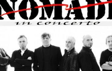 Annullato il concerto dei Nomadi a Cariati
