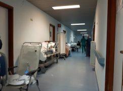 """Ospedali Riuniti, Marra (MAP): """"Reparto OBI al collasso"""""""