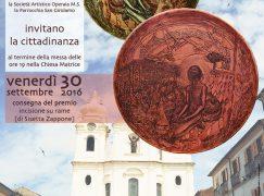 Cittanova, Premio San Girolamo a don Giuseppe Borelli