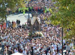Festa a Reggio Calabria, il programma del 12 settembre