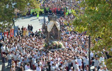 Festa in onore di Maria S.S della Consolazione, ecco alcune info utili