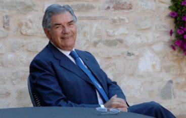 Unindustria Calabria piange la scomparsa del senatore Speziali