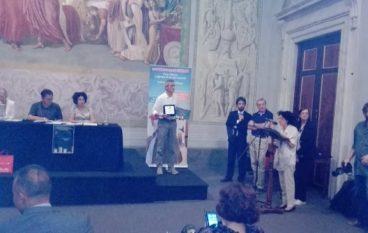 """Premio letterario """"Giovane Holden"""" all'amanteano Sergio Ruggiero"""