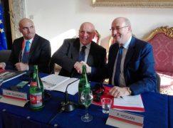 Oliverio intervenuto al convegno sul Mezzogiorno a Caserta