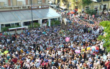 Video della Processione a Reggio Calabria