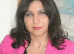 Carmen Lucisano nuova Dirigente del Magistrale di Palmi
