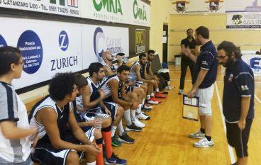 Vis Basket: al via il campionato