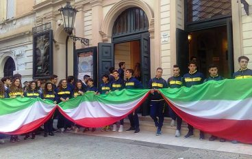 """La Calabria presente  alla """"Giornata Nazionale delle Eccellenze"""" a Lecce"""