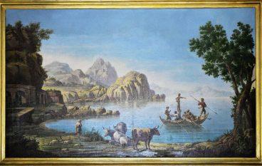 Reggio Calabria, seminario su restauro dipinti della Collezione Vitrioli