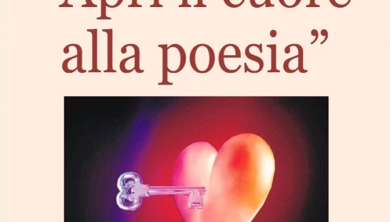"""Rogliano (CS), al via rassegna """"Apri il cuore alla poesia"""""""