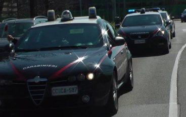 Sinopoli, 56enne arrestato per vari reati