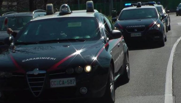 Saline Joniche, arrestato uomo per detenzione di droga