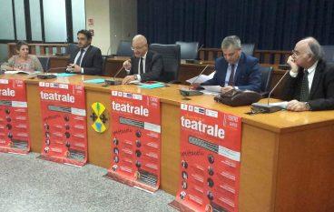 "Cittanova, Antonio Salines lancia la nuova stagione del Teatro ""Gentile"""