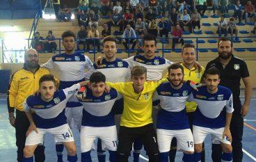 Calcio 5 B: la capolista Augusta sbanca Corigliano