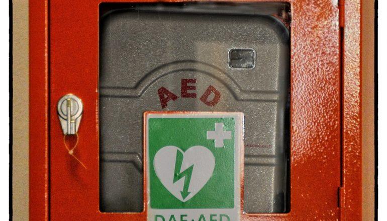 """Reggio, Università """"Mediterranea"""": installati 10 defibrillatori"""
