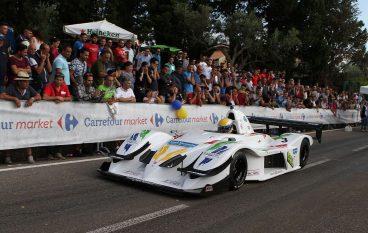 """Automobilismo: si accendono le luci sulla """"Luzzi-Sambucina"""""""