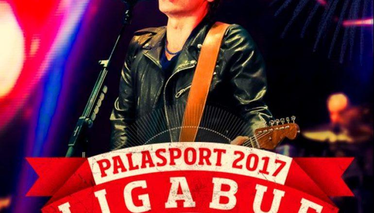"""""""Made in Italy – Palasport 2017"""": il tour di Ligabue a Reggio Calabria"""