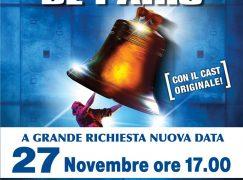 """Reggio Calabria, nuova data per """"Notre Dame de Paris"""""""