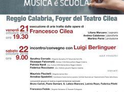 """Reggio, Luigi Berlinguer al progetto nazionale """"Musica è scuola"""""""