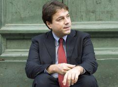 Cosenza, un tour con il Prof. Montanari per salvaguardare l'arte