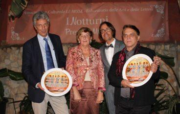 """Reggio, """"Le Muse"""" inaugurano il nuovo anno sociale"""