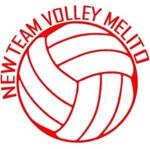 New Team volly Melito