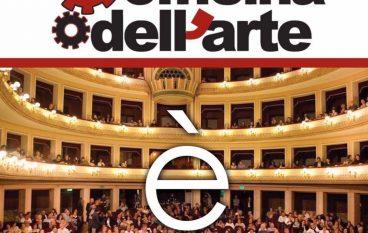 """Reggio, al """"Cilea"""" l'Officina dell'Arte torna con """"Tre…il sequel"""""""