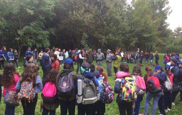 """Parco Aspromonte, concluso progetto estivo """"BIOdiver…tiamoci"""""""