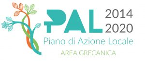 PAL area grecanica