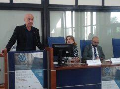 Biennale dell'economia cooperativa, l'intervento di Marco Minniti